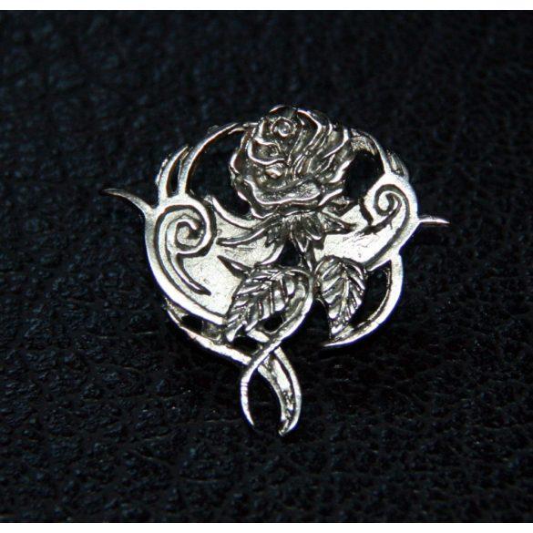 Rózsa jelvény
