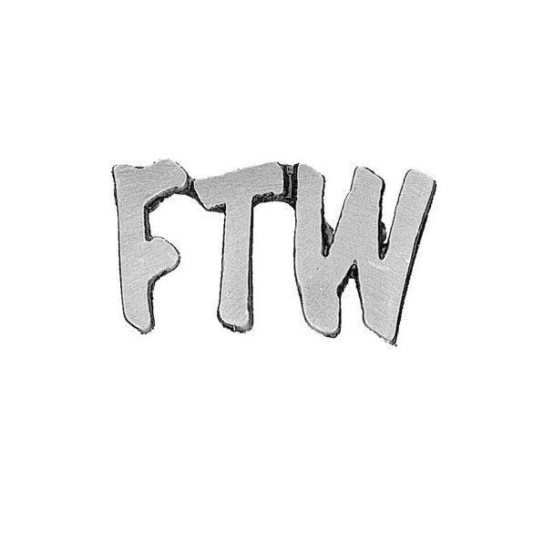 FTW jelvény