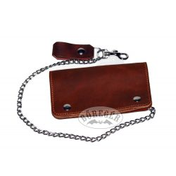 Marhabőr pénztárca