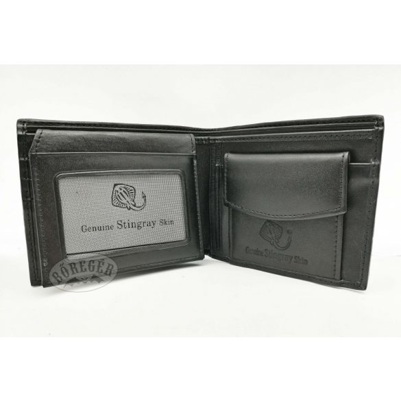 Rájabőr pénztárca