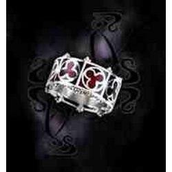 Szentháromság gyűrű - Kifutó termék!
