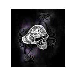 Omega koponya gyűrű