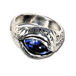 Angyalok szeme gyűrű