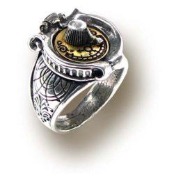 Feromonmező érzékelő gyűrű