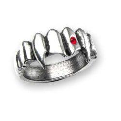 Vámpír gyűrű