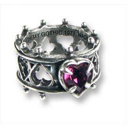 Erzsébet korabeli gyűrű