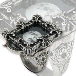Holdfázis gyűrű