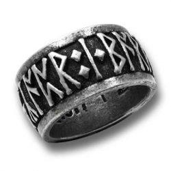 Rúna gyűrű