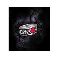 A szent vér rúnája gyűrű - Kifutó!