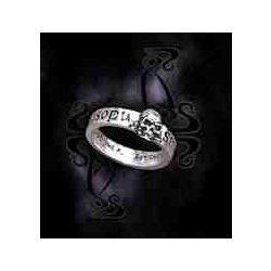 Nagy kívánság gyűrű