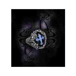 Temető gyűrű - Utolsó darab!