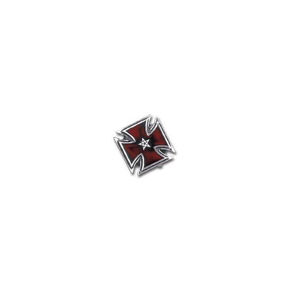 Pentagram gyűrű - Kifutó!