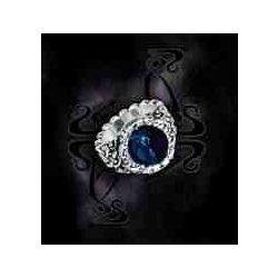 Kelta sárkány gyűrű