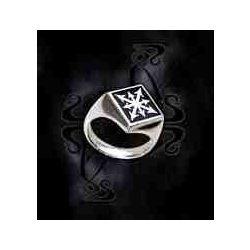 Káosz pecsét gyűrű