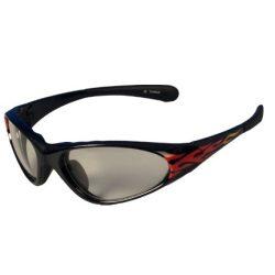 Lángnyelves Szemüveg