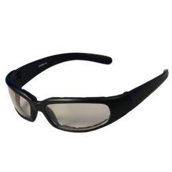 Színtelen Motoros szemüveg