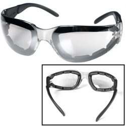 Motoros szemüveg