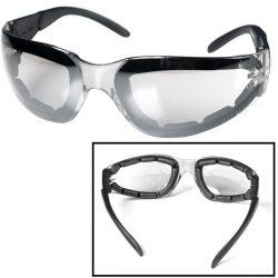 Biker glasses
