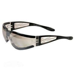 Motoros színtelen napszemüveg