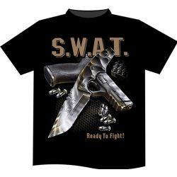 SWAT póló