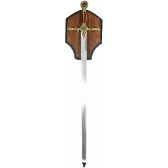 Díszkard/Salamon király