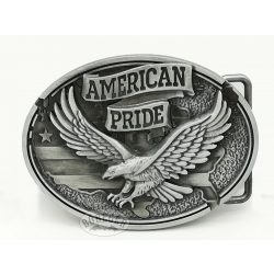 American pride övcsat