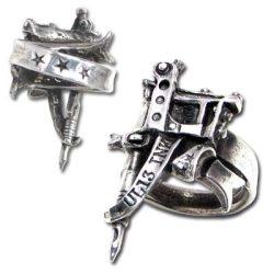Tetováló pisztoly gyűrű - Kifutó!