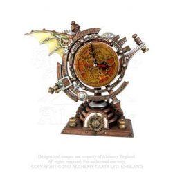 Stormgrave Kronométer Steampunk óra