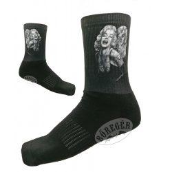 Marilyn Monroe zokni