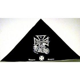 Triangle kerchief