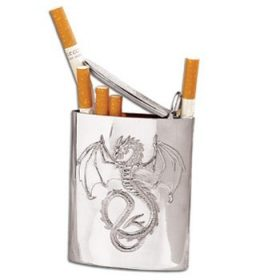 Cigaretta tartó