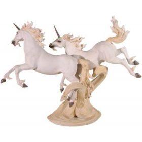 Unicorns, pegasus
