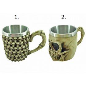 Glasses, cups