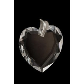 Swarowski kristály medálok