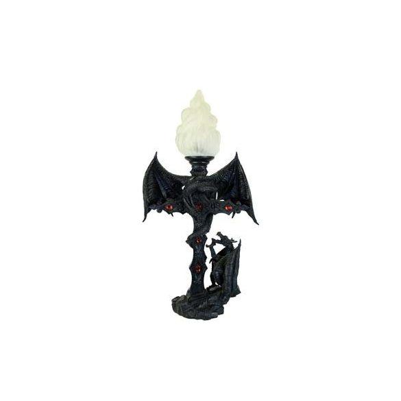 Sárkányos lámpa