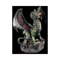 Scourge sárkány