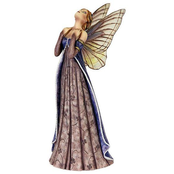 Imagine pillangószárnyú tündér