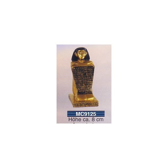 Egyiptomi írnok