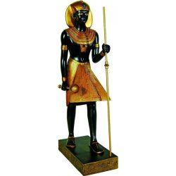 Egyiptomi őr szobor