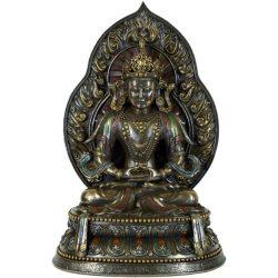 Amitayus szobor