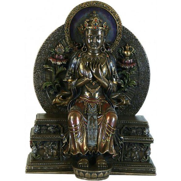 Avalokitesvara szobor