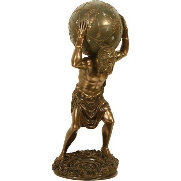 Atlasz szobor